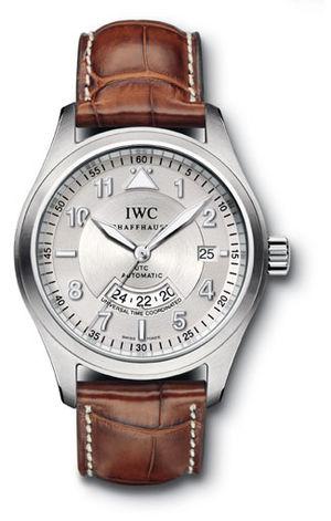 IW3251-10 IWC Pilot's Spitfire