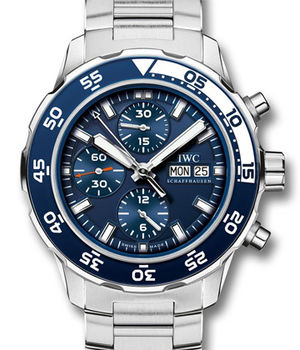 IWC Aquatimer IW376710