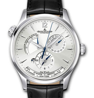 Jaeger LeCoultre Master Control 1428421