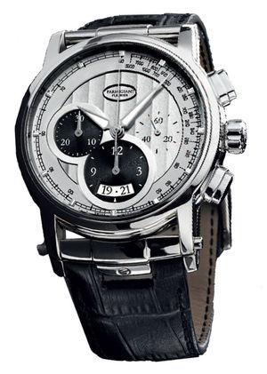 new model-2011 Transforma Chronograph Parmigiani Pershing Man
