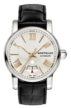 Montblanc Star Collection 105858