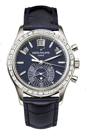 5961P Patek Philippe Complicated Watches
