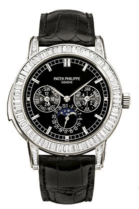 5073P Patek Philippe Grand Complications