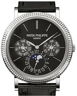 Patek Philippe Grand Complications 5139G-010