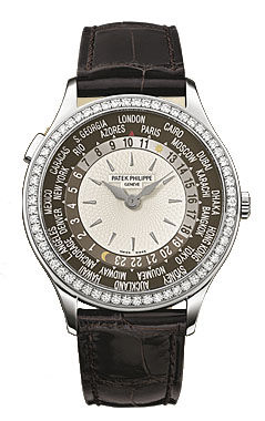 7130G-010 Patek Philippe Complicated Watches