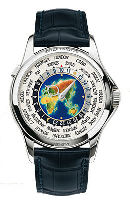 5131G Patek Philippe Complicated Watches