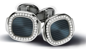 9058GR-001 Patek Philippe Jewelry