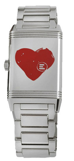 new model-2011 For Emergency - 2 Jaeger LeCoultre Reverso Classic