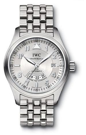 IW3251-12 IWC Pilot's Spitfire