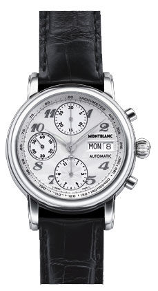 08452 Montblanc Star Collection