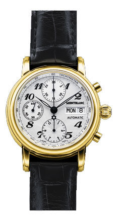 08458 Montblanc Star Collection