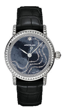 104311 Montblanc Star Collection