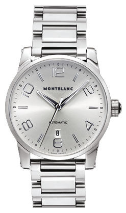 09673 Montblanc Timewalker