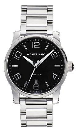 09672 Montblanc Timewalker