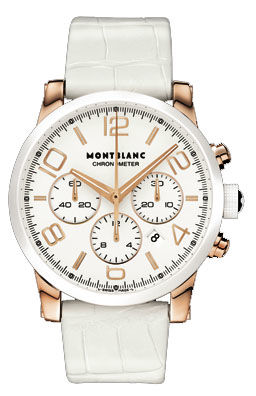 104669 Montblanc Timewalker