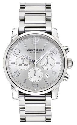 09669 Montblanc Timewalker