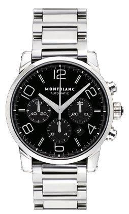09668 Montblanc Timewalker