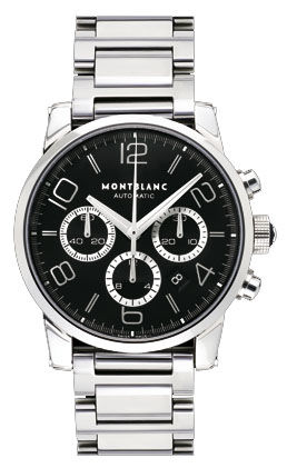 36062 Montblanc Timewalker