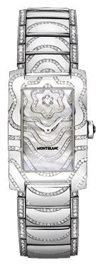 102368 Montblanc Profile