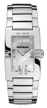 104291 Montblanc Profile