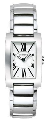 101553 Montblanc Profile