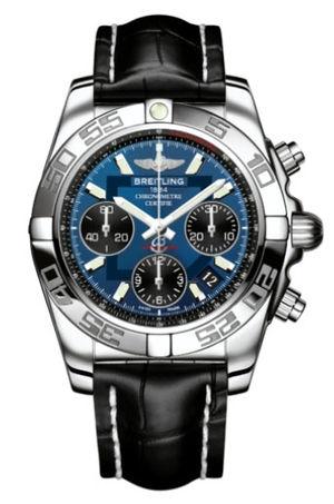 AB014012|G711|428X|A18BA.1 Breitling Chronomat 41