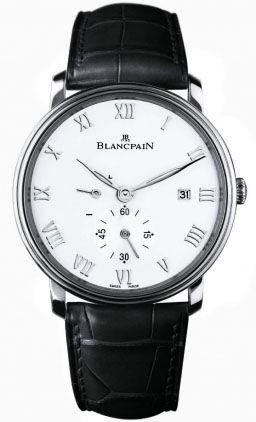 6606-1127-55B Blancpain Villeret Ultra-Slim