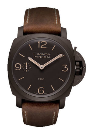 PAM00375 Officine Panerai Luminor