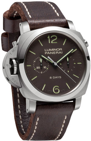 Officine Panerai Luminor PAM00345