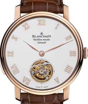 00232-3631-55B Blancpain Le Brassus Complicated
