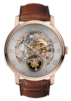 00233-3634-55B Blancpain Le Brassus Complicated