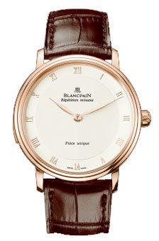 6033-3642-55 Blancpain Villeret Complicated