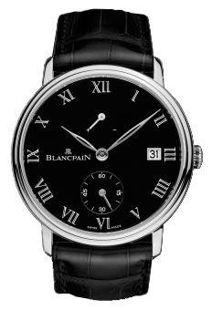 Blancpain Villeret Ultra-Slim 6614-3437-55B