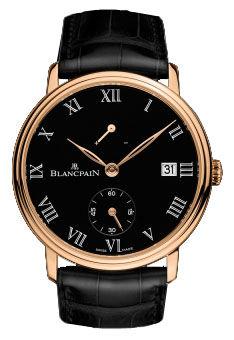 Blancpain Villeret Ultra-Slim 6614-3637-55B