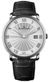 Blancpain Villeret Ultra-Slim 6624-1531-53B