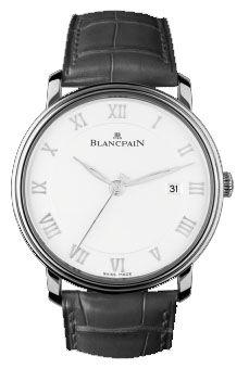 6651-1127-55B Blancpain Villeret Ultra-Slim