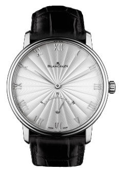 Blancpain Villeret Ultra-Slim 6653-1542-55B