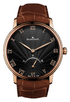 Blancpain Villeret Ultra-Slim 6653-3630-55B