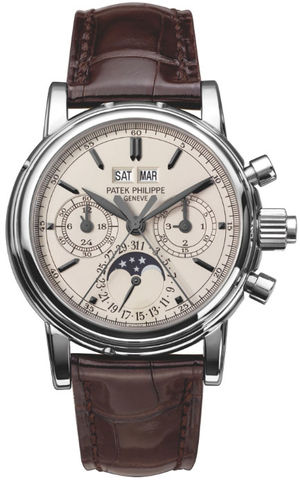 5004 Patek Philippe Grand Complications