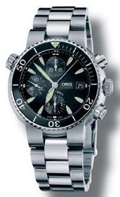 Oris Diving Collection 674 7542 70 54 MB