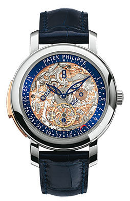 5104P-001 Patek Philippe Grand Complications