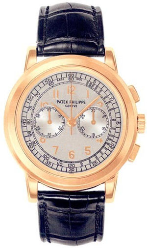 5070R 001 Patek Philippe Complicated Watches