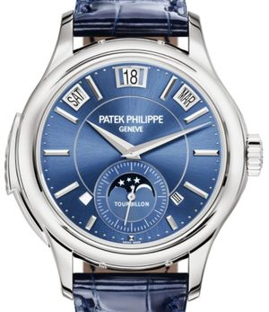 5207G-001 Patek Philippe Grand Complications