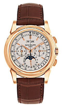 5970R-001 Patek Philippe Grand Complications