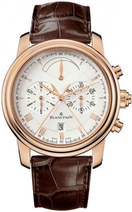 4246F-3642-55 Blancpain Le Brassus GMT