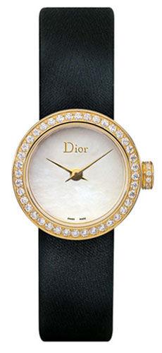 CD040150A001 Dior La D de Dior