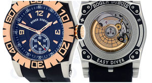 Roger Dubuis Easy Diver SED46 14 C9/5.N MTE022