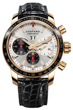 Chopard Racing Superfast and Special 161286-5001