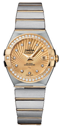 Omega Constellation Lady 123.25.27.20.58.001