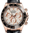Rolex Cosmograph Daytona 116515LN Ivory-coloured